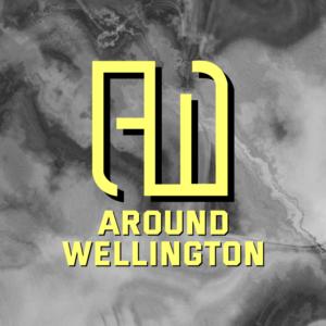 Around Wellington